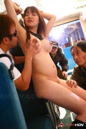 Gangbang Photos