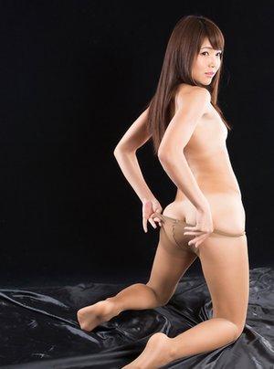 Asian Pantyhose Photos